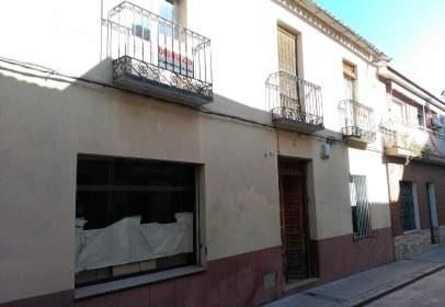 Casa a calle de la Puerta de la Villa, nº 6